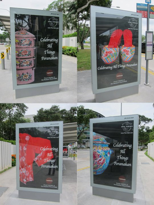 Bus Shelters Posters Contest