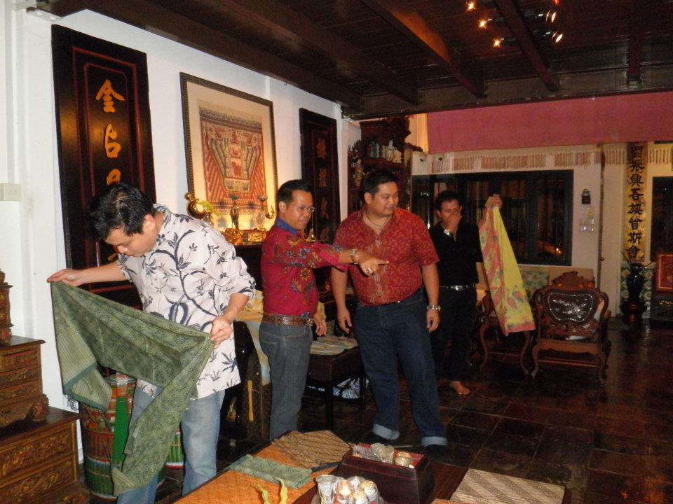 Private Exhibition Sale with KONSEP by Philip